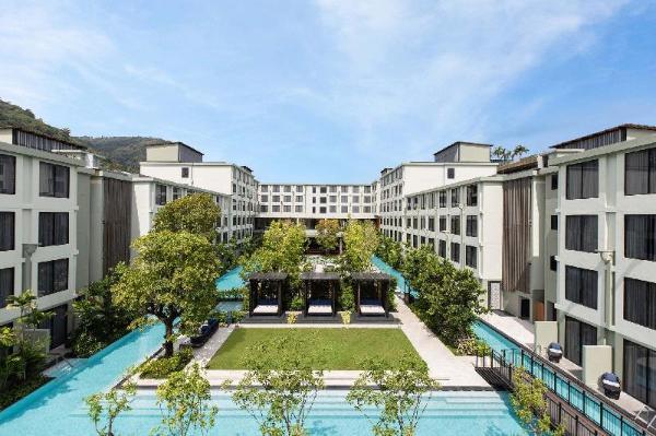 Four Points by Sheraton Phuket Patong Beach Resort Phuket