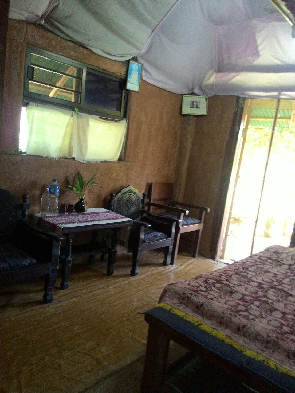 Longstay Guesthouse Chiangrai