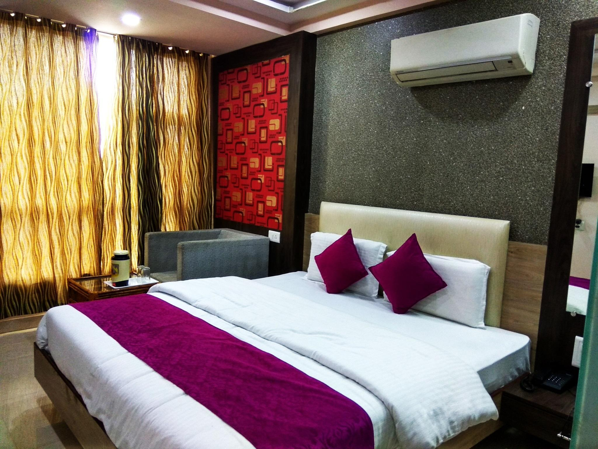 Reviews Hotel Aamantran Avenue