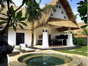 Villa Seminyak Estate & Spa Hotel: ważne informacje (Villa Seminyak Estate & Spa Hotel)