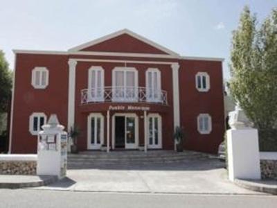 Club Pueblo Menorquin