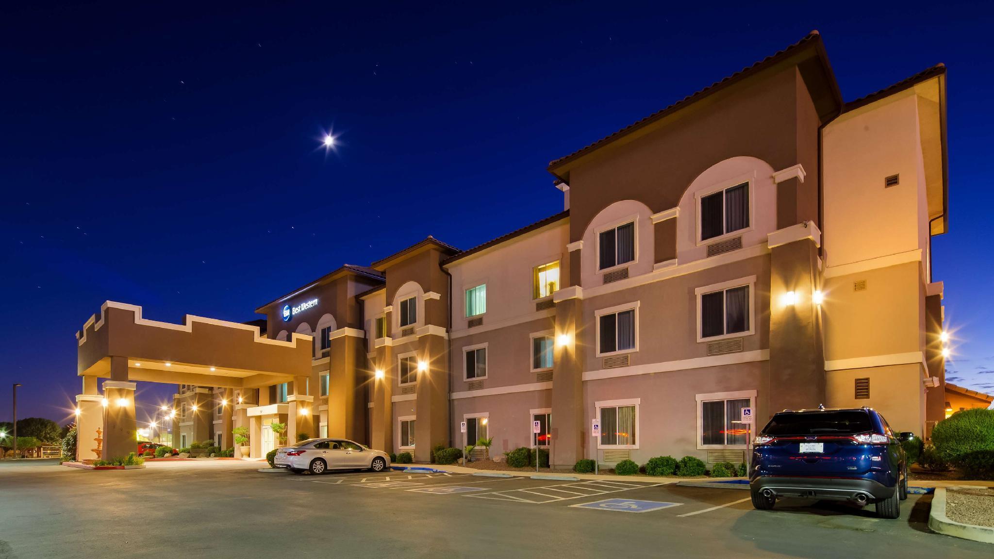 Best Western Douglas Inn And Suites