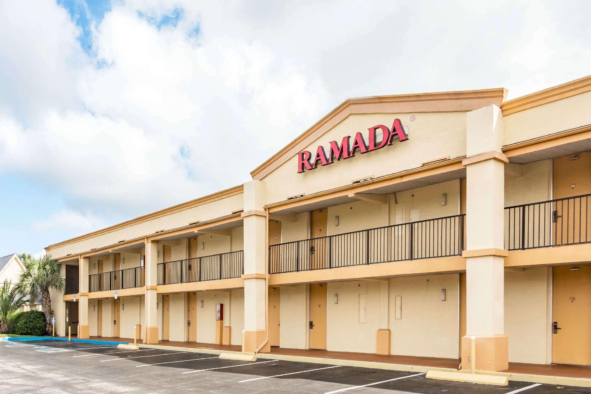 Ramada Limited Lake City