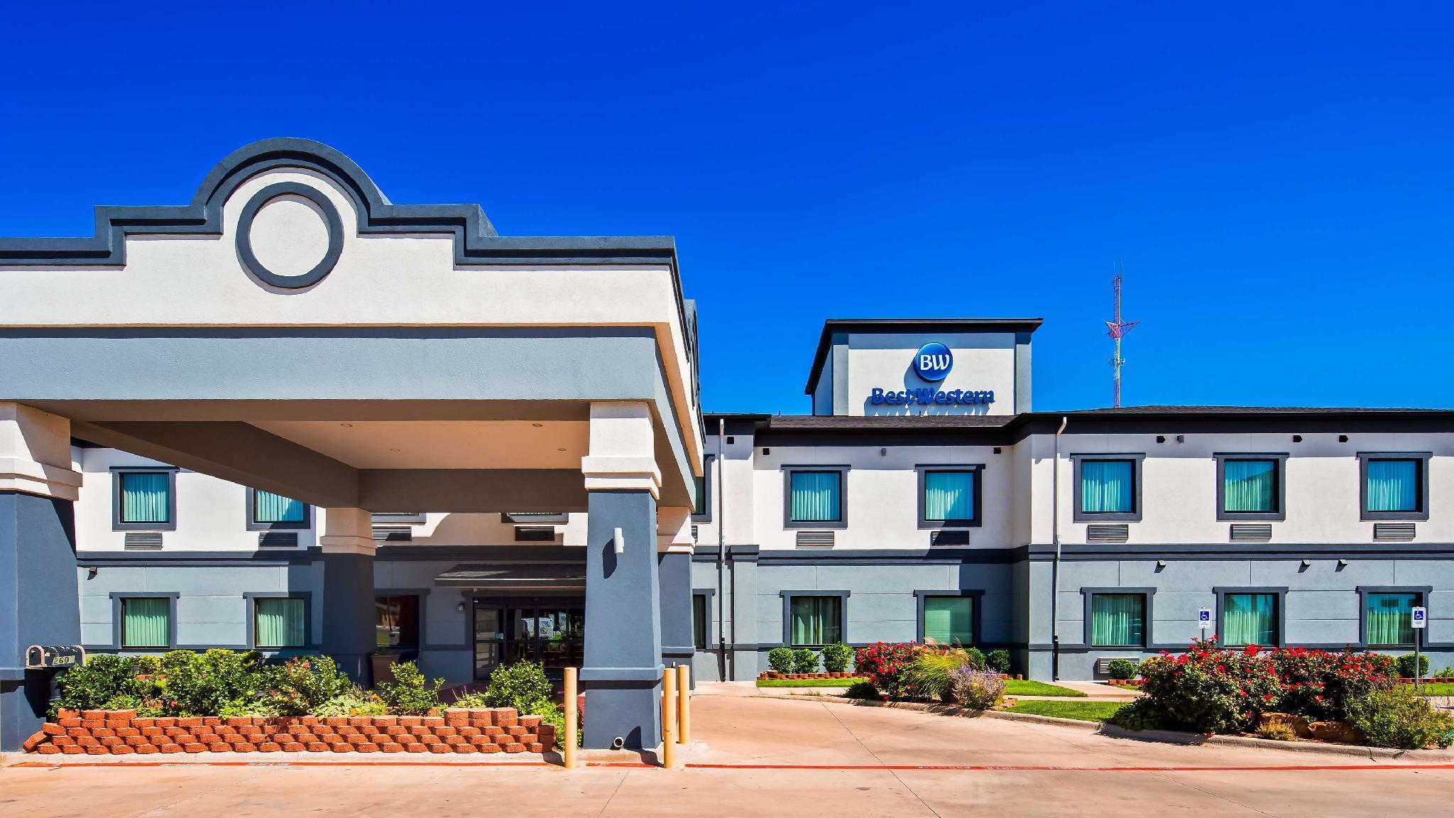 Best Western Littlefield Inn And Suites