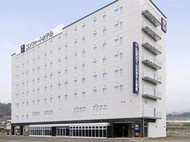 โรงแรมคอมฟอร์ท ฮิโกเน่