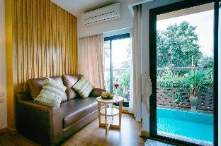[イーサーン]スタジオ アパートメント(32 m2)/1バスルーム Mamaison Hotel