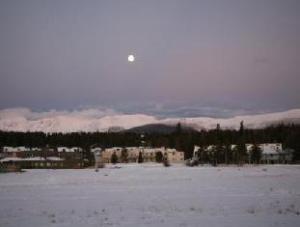 Meadowridge Condos By Alpine Resort