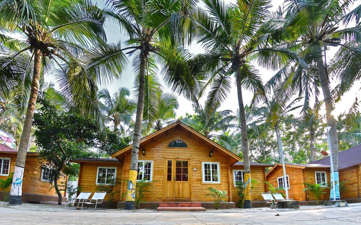 Blue Bay Beach Resort Mahabalipuram