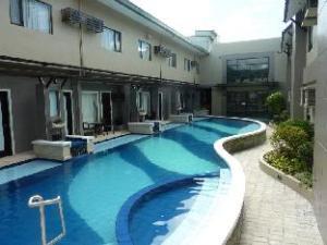 Om Circle Inn - Hotel & Suites (Circle Inn - Hotel & Suites)