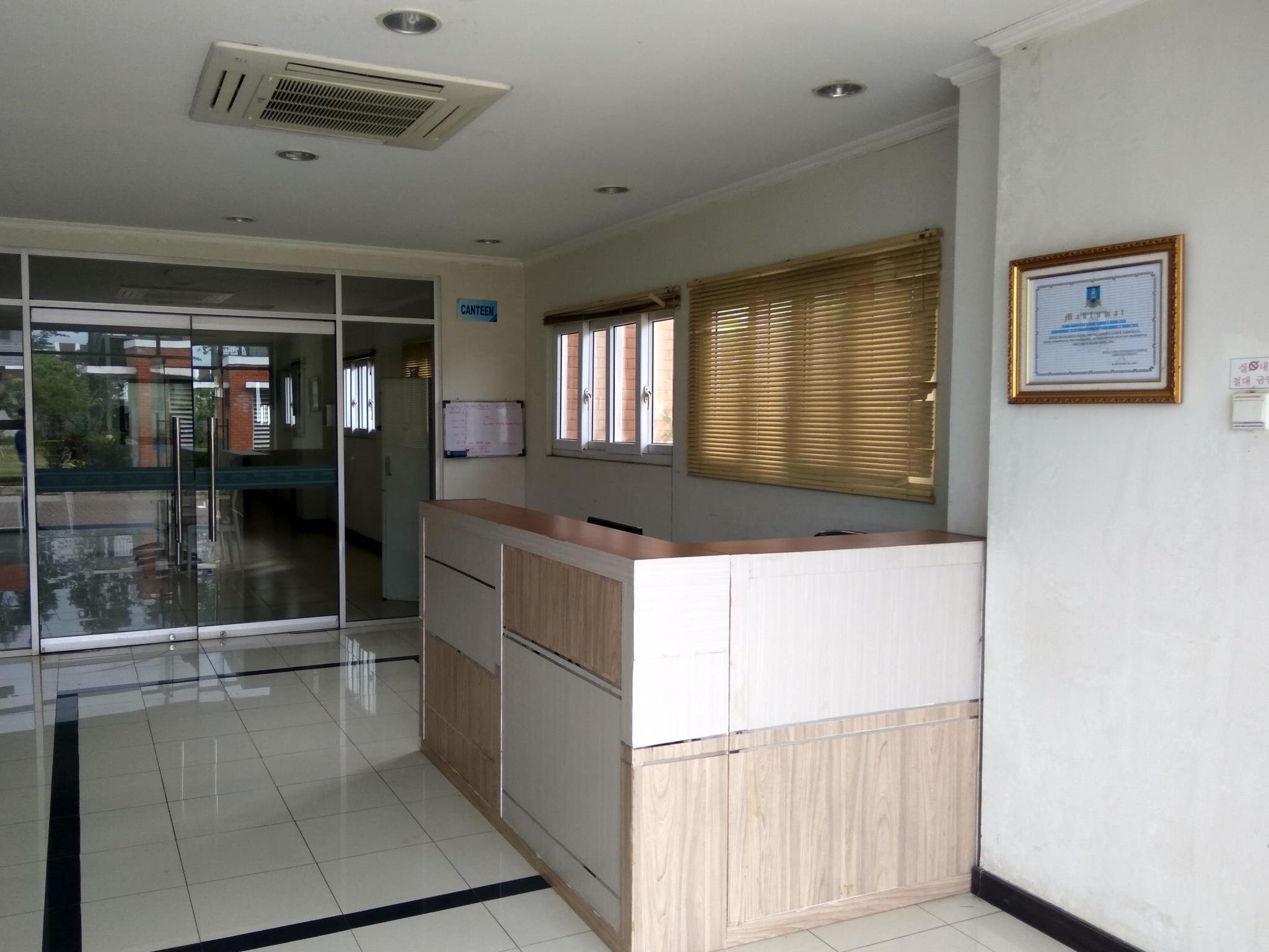POSCO EandC HOTEL