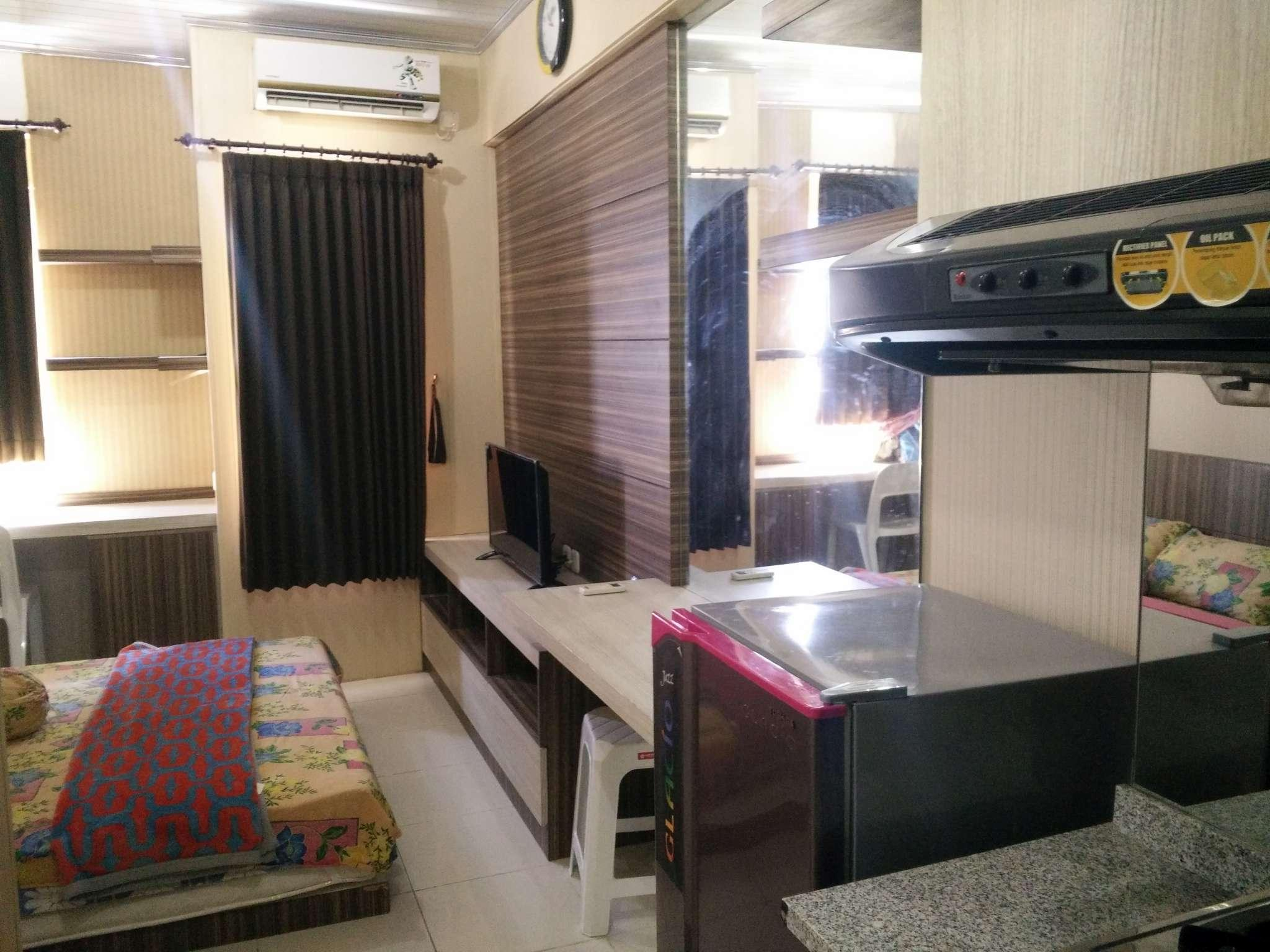 Studio Room 2 Puncak Kertajaya Apartment Rava Home