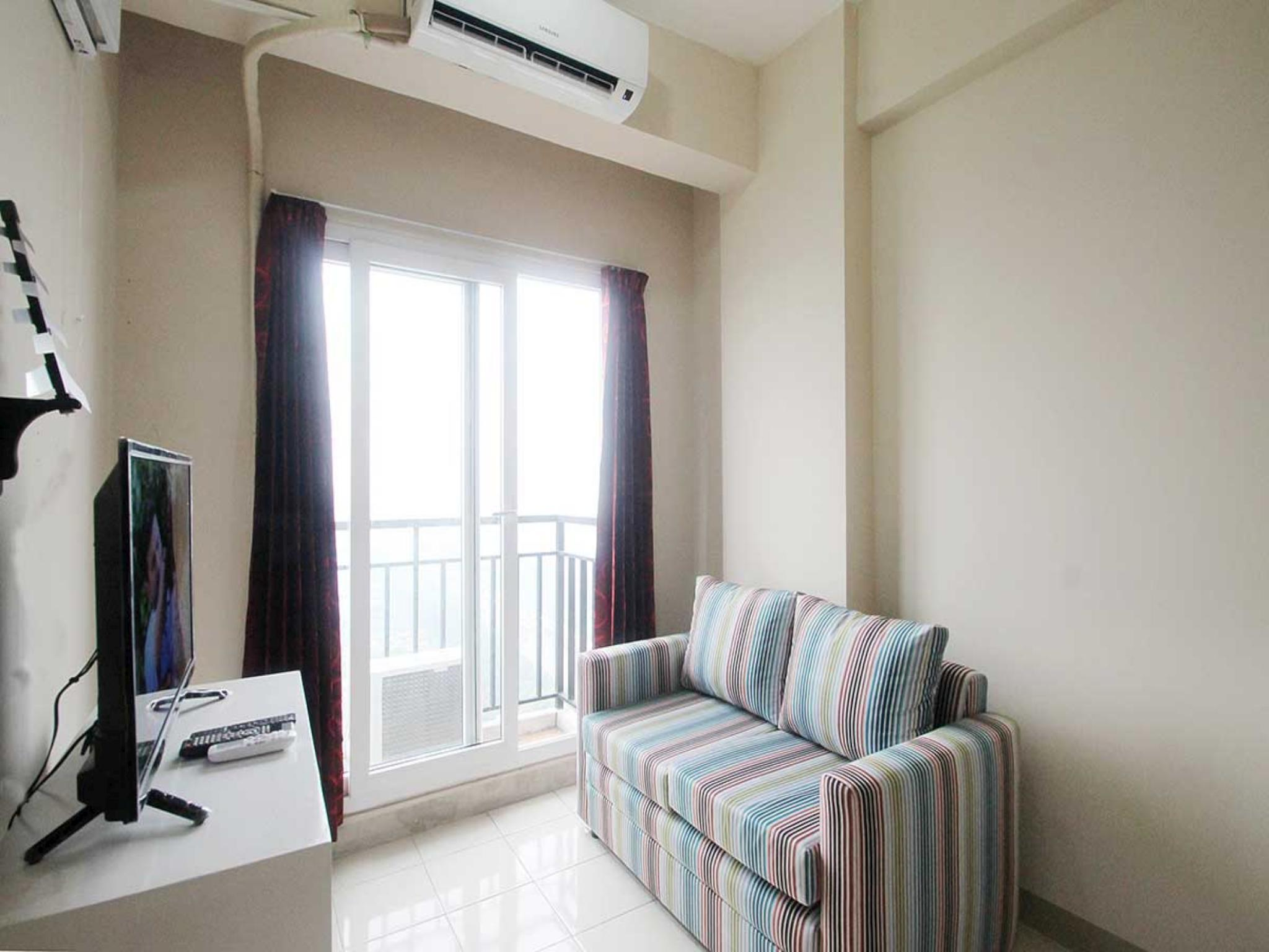 2 Bedroom At Apartment Sunter Park View