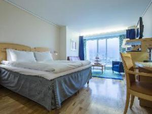 Radisson Blu Hotel Norge Bergen