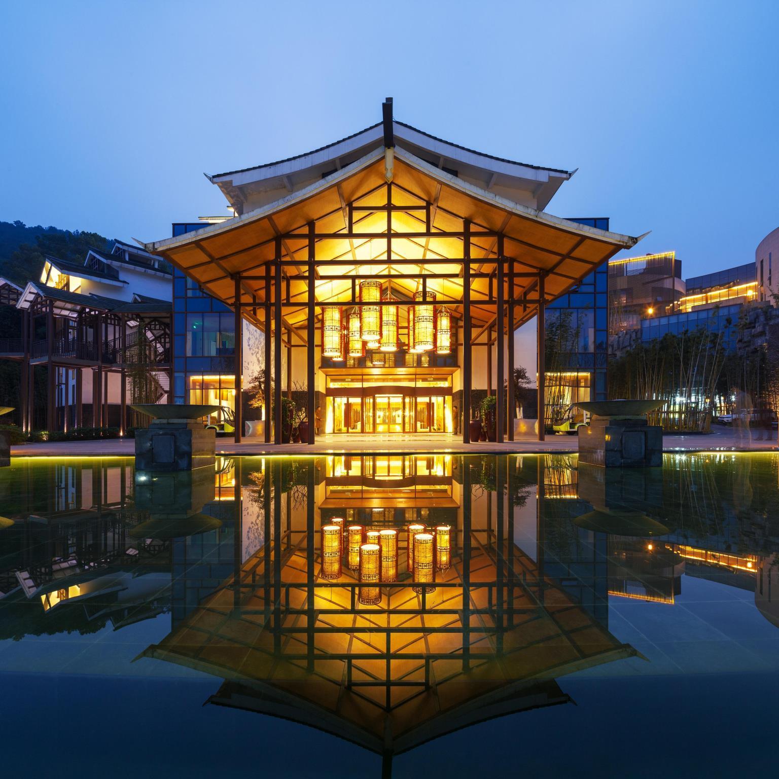 Chongqing Sheenjoy Hotel