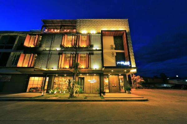 The Plug hotel @ i-Biz Avenue Nakhon Si Thammarat