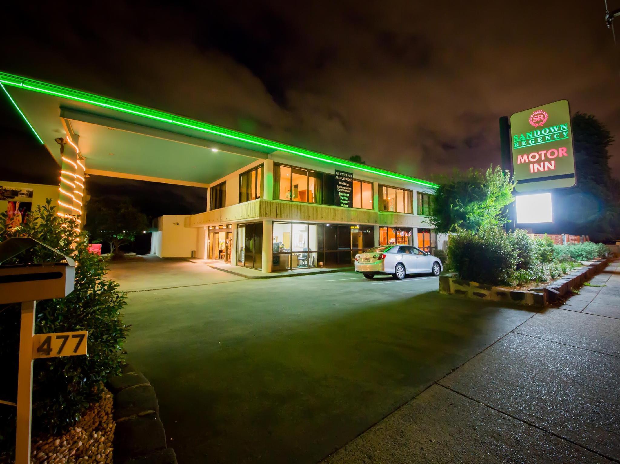 Sandown Regency Motor Inn And Serviced Apartments