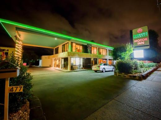 Sandown Regency Motor Inn & Serviced Apartments