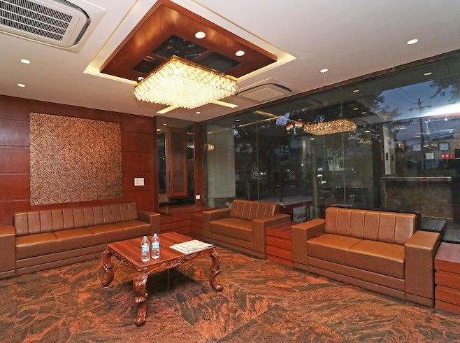 Hotel Prema Palace