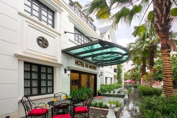 Hotel du Monde Hanoi
