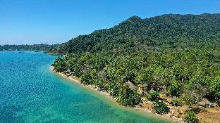 ザ トロピカル ビーチ リゾート The Tropical Beach Resort