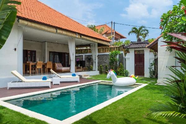 OJ Villa - Seminyak Bali