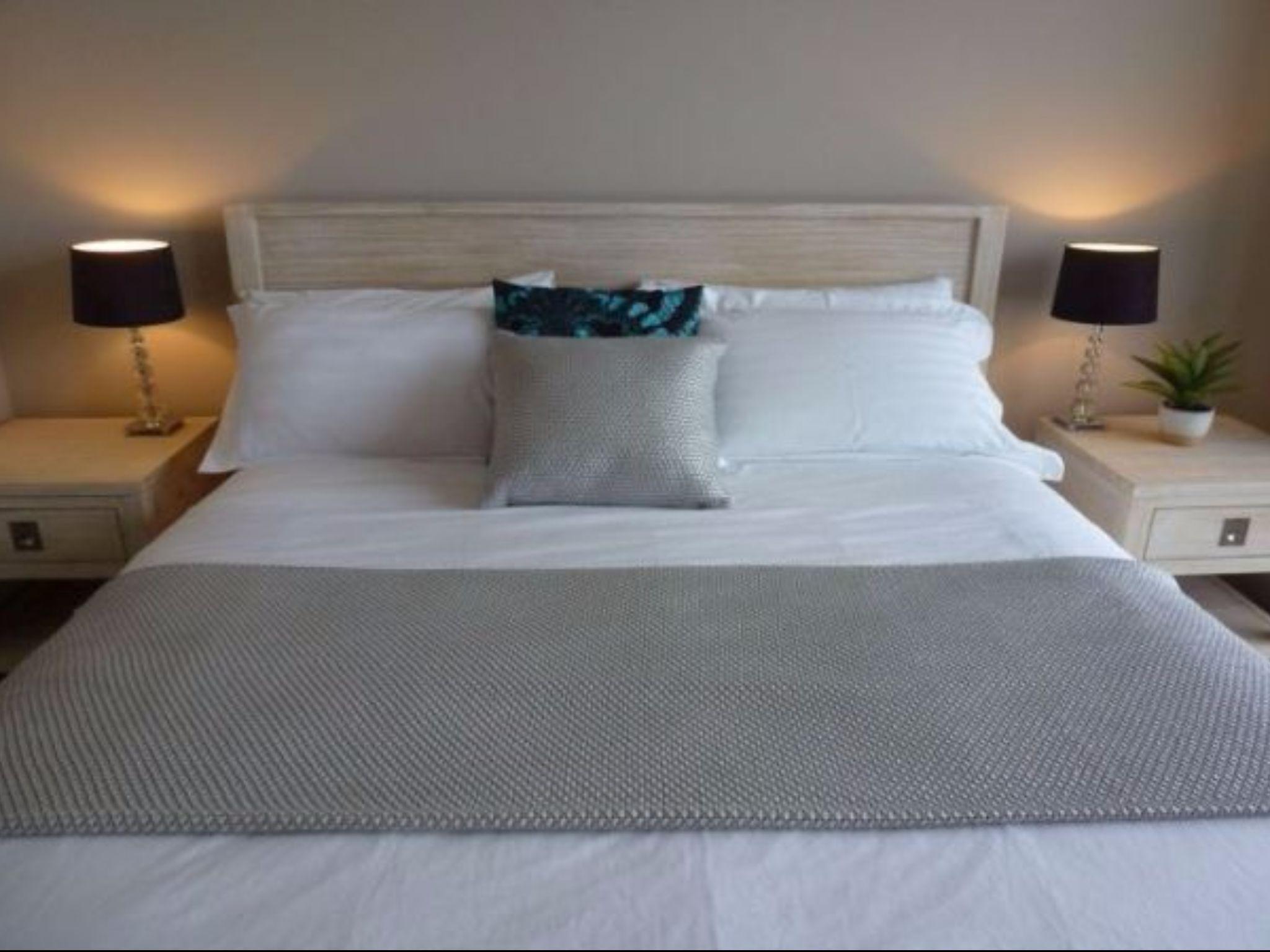 2 Bedroom With Great Sydney CBD View