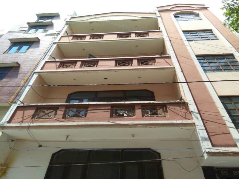 Hotel Heights Dwarka