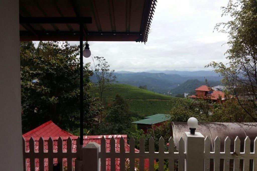 2 Bedroom Valley View Villa