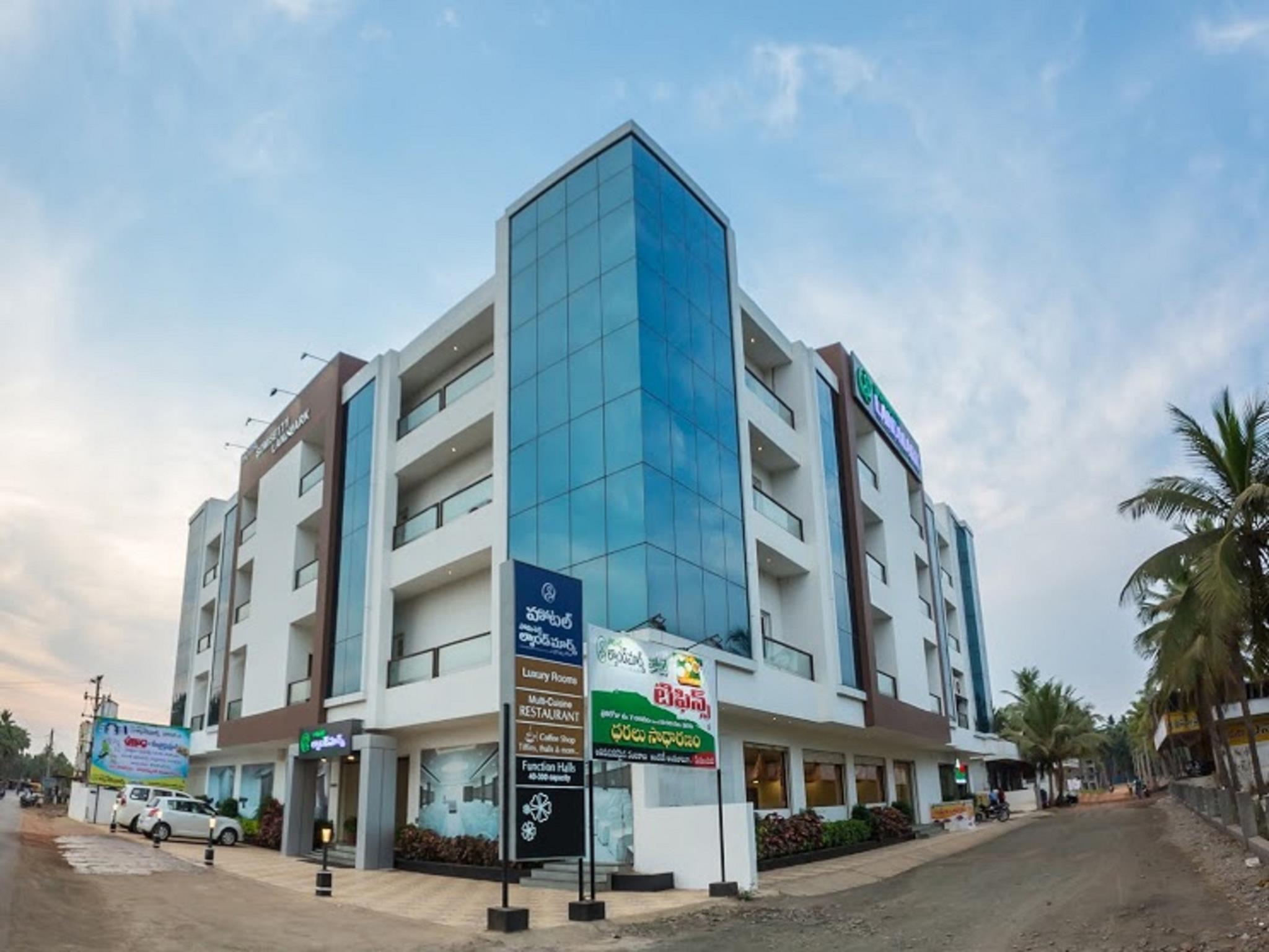 Hotel Somisetty Landmark