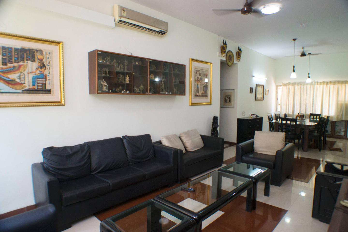 Corporate Stay BKC
