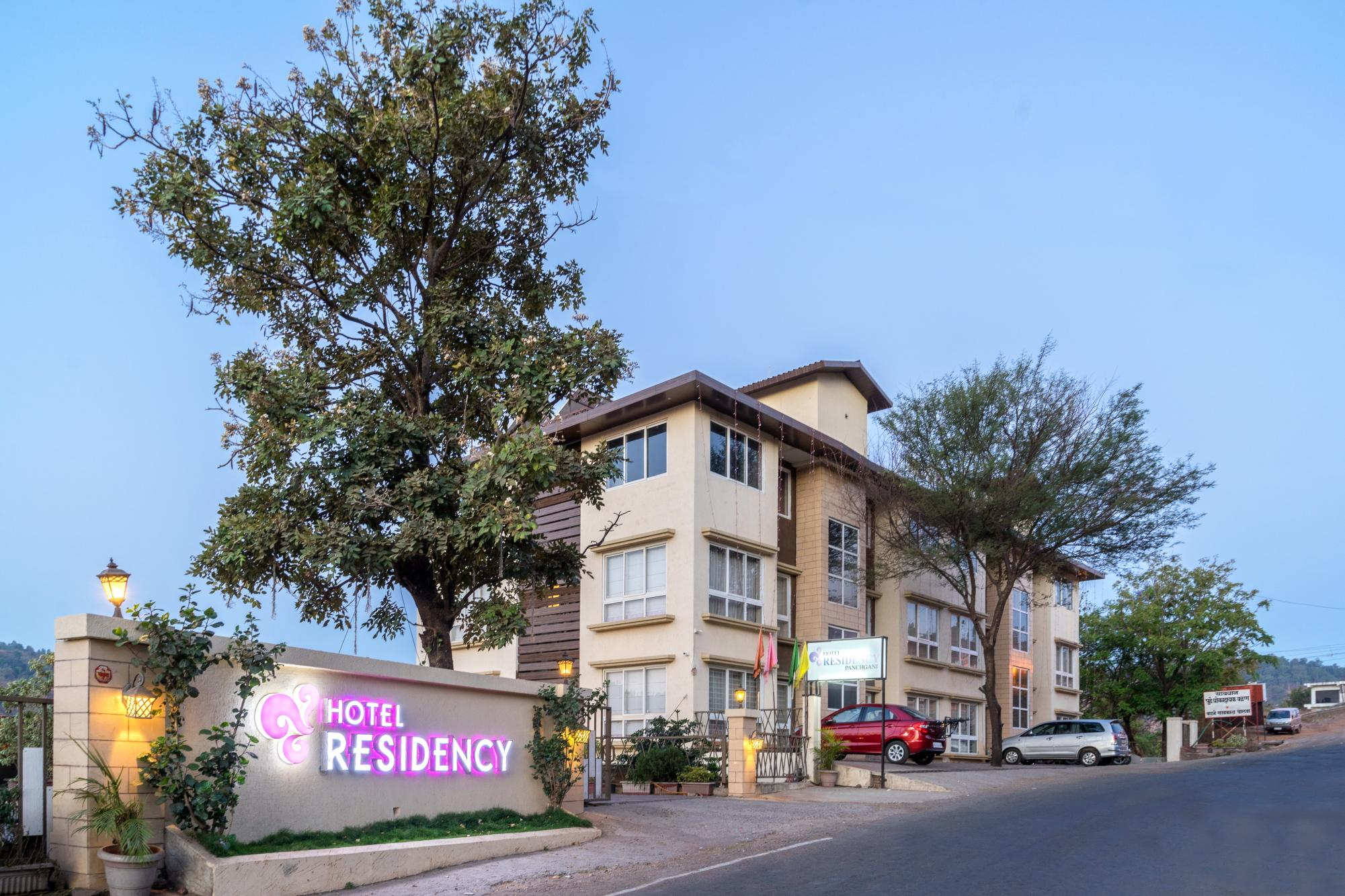 Treebo Residency