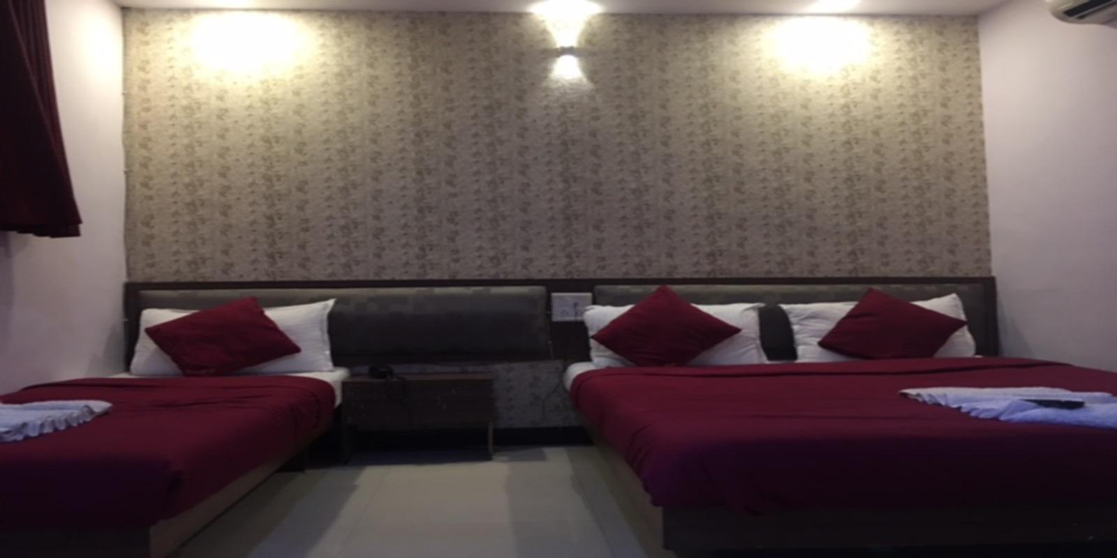 Hotel Amana Suites