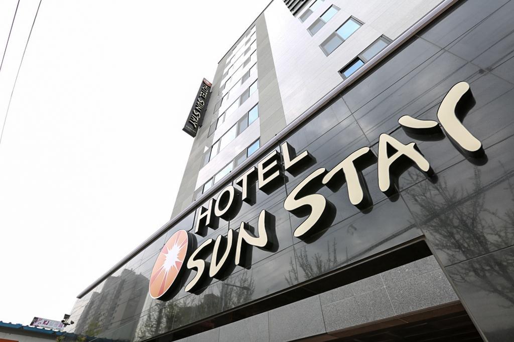 Hotel Sunstay