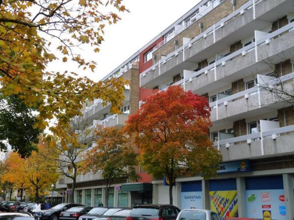 Classic Apartment Berlin