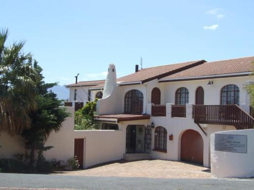 Gordons Bay Guest House