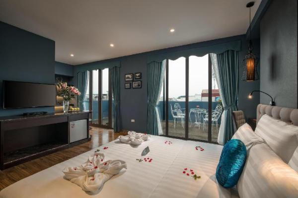 Serene Boutique Hotel & Spa Hanoi