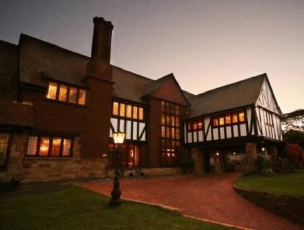 Woodhall Guest House Durban