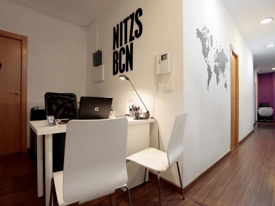 Hostal Nitzs Bcn
