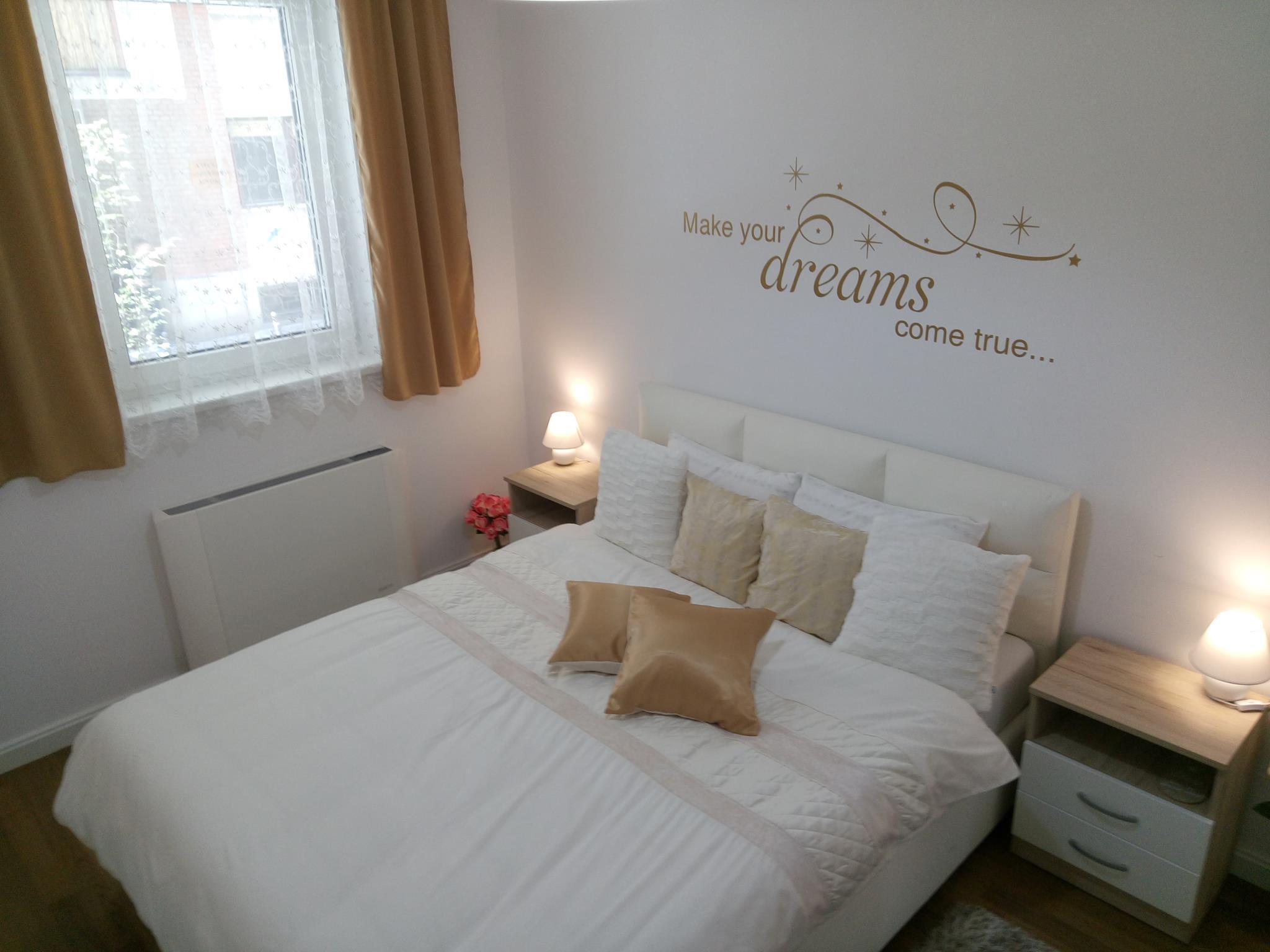 Extravaganza Apartment Novi Sad