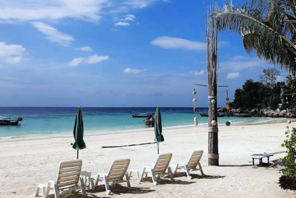 Chareena Beachside Koh Lipe