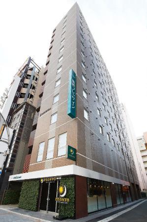 Sotetsu Fresa Inn Ueno-Okachimachi Tokyo