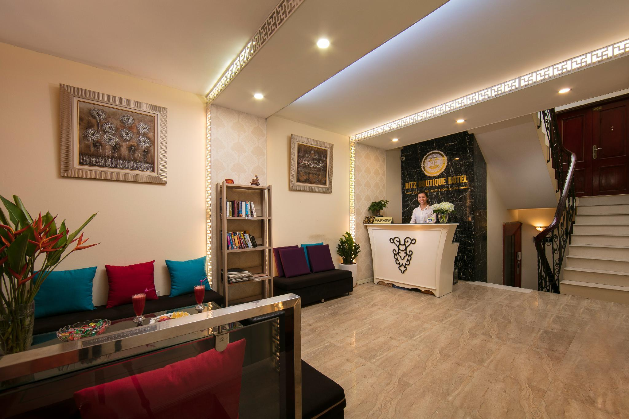 7S Hotel Ritz Boutique