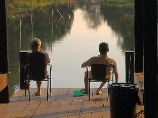 [バンサン]スタジオ 一軒家(85 m2)/1バスルーム FAMILY GARDEN HOMESTAY ALL YOU CAN Fishing