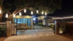 [カオサミン]ヴィラ(400m2)| 7ベッドルーム/8バスルーム iLOFT Resort
