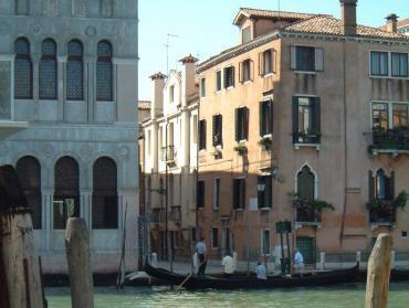 Ca' San Giorgio BandB