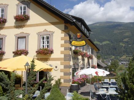Hotel Landgasthof Stranachwirt