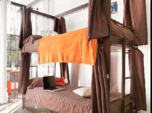 赫普卡马宾馆 (Hip Karma Hostel)