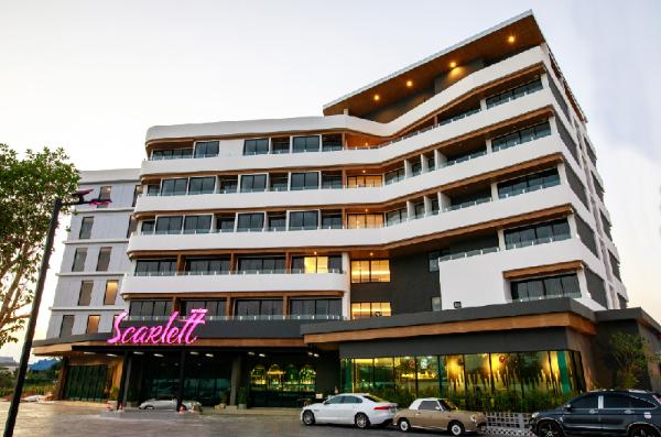 Hotel Scarlett Nakhon Si Thammarat