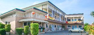 [ナコーンサワン シティ センター]アパートメント(26m2)  1ベッドルーム/1バスルーム Palm Place Hotel