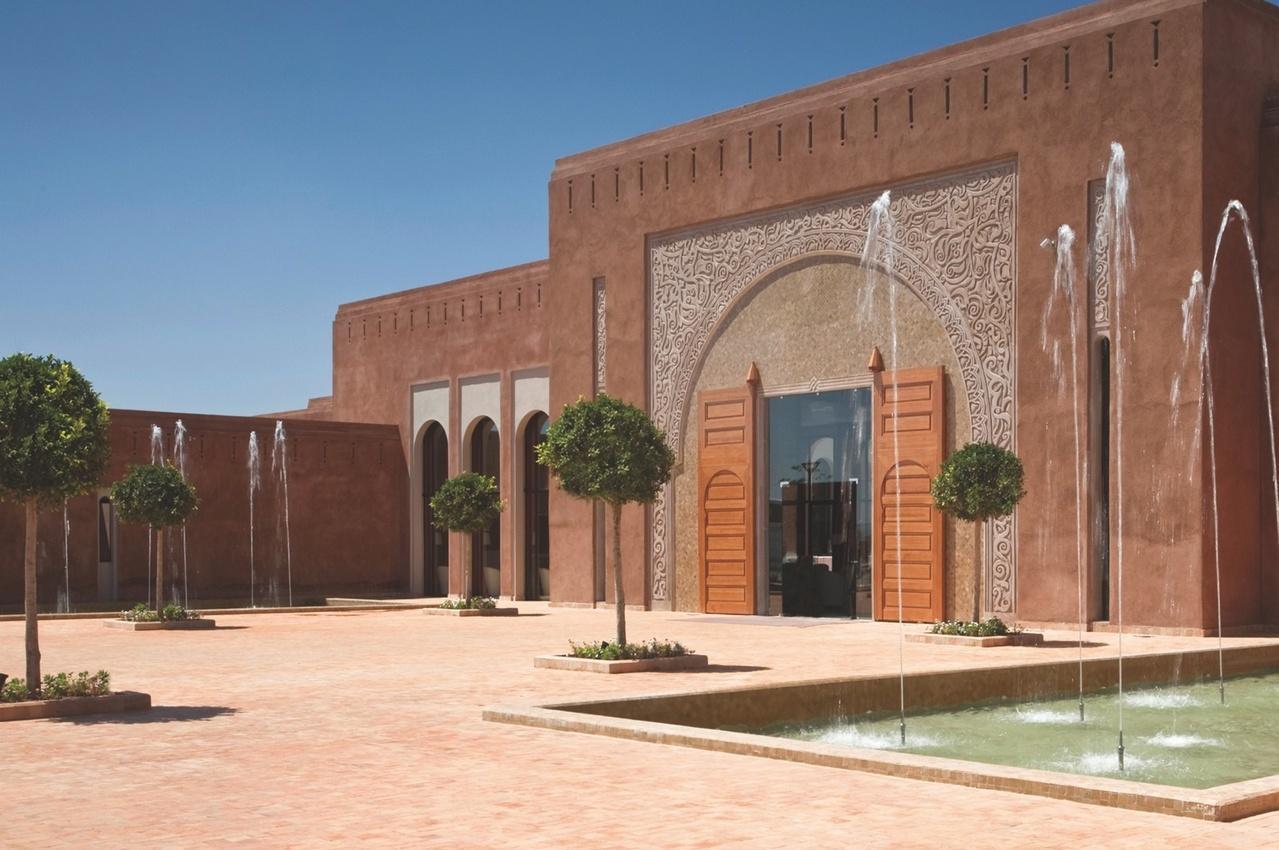 Kenzi Club Agdal Medina - All Inclusive